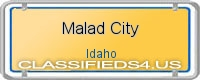 Malad City board